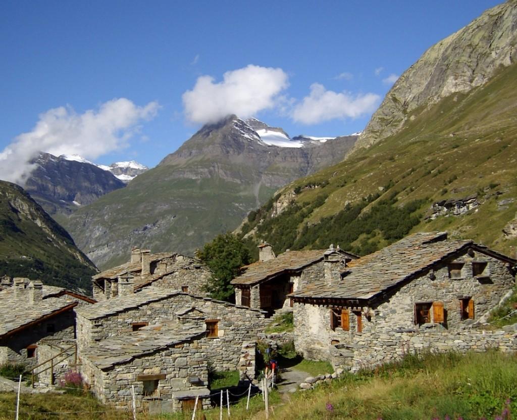 Fond d 39 cran image hameau de l 39 ecot photo de philippe darras for Les fonds des photos